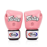 Gants de Boxe Fairtex BGV1 Breathable Rose