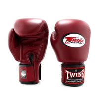 Gants de Boxe Twins BGVL 3 Bordeaux Univers Boxe