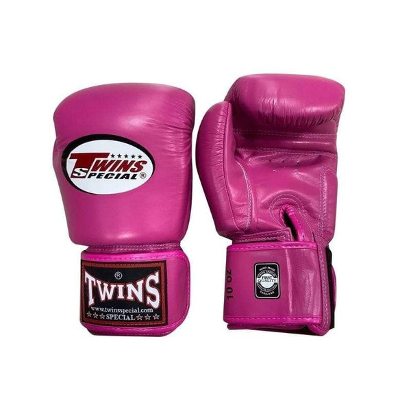 Gants de Boxe Twins BGVL 3 Rose