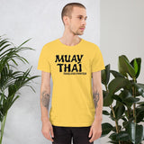 T-shirt Boxe Thaï TH-BT05