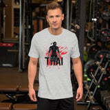 T-shirt Thaï Boxing