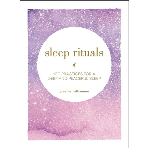 Microcosm Publishing - Sleep Rituals: 100 Practices for a Deep and Peaceful Sleep