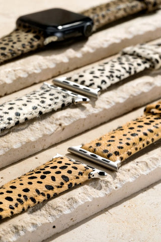 Wild Thing Watch Band