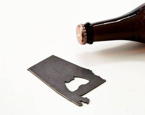 Alabama Steel Bottle Opener