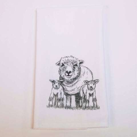 1818 Farms - Premium Dish Towel