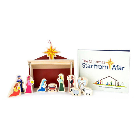 Star Kids Company - Star From Afar Darker Skin Tone Game