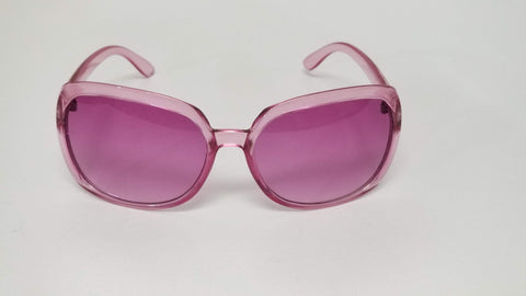 Oversize Acetate Sunglasses