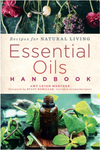 Microcosm Publishing - Essential Oils Handbook - Recipes for Natural Living