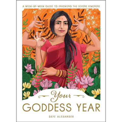 Microcosm Publishing - Your Goddess Year: A Week by Week Guide to Invoking