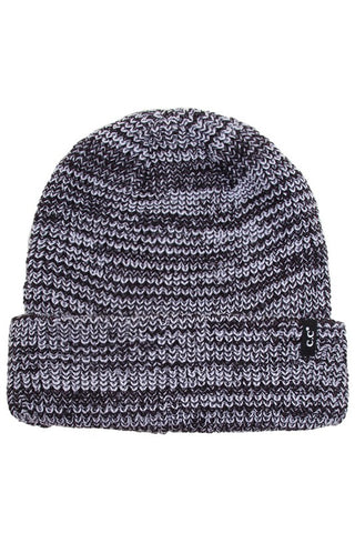 C.C. Two Tone Ribbed Beanie