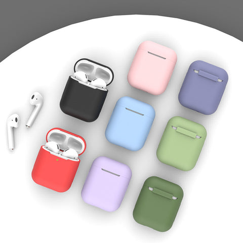 Shockproof Earbud Cover