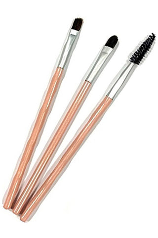 3-pc Brush Set