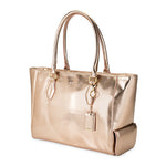 Insulated Tote Rose Gold