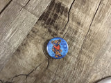 Grateful Dead Pin/ Button