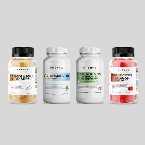 Phēnyx Health Bundle