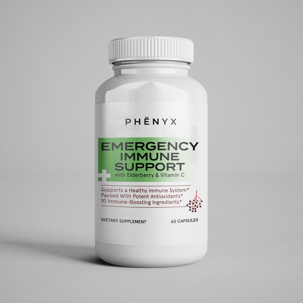Phēnyx Emergency Immune Support
