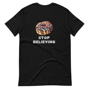"Phēnyx ""Don't Stop Believing"" Shirt"