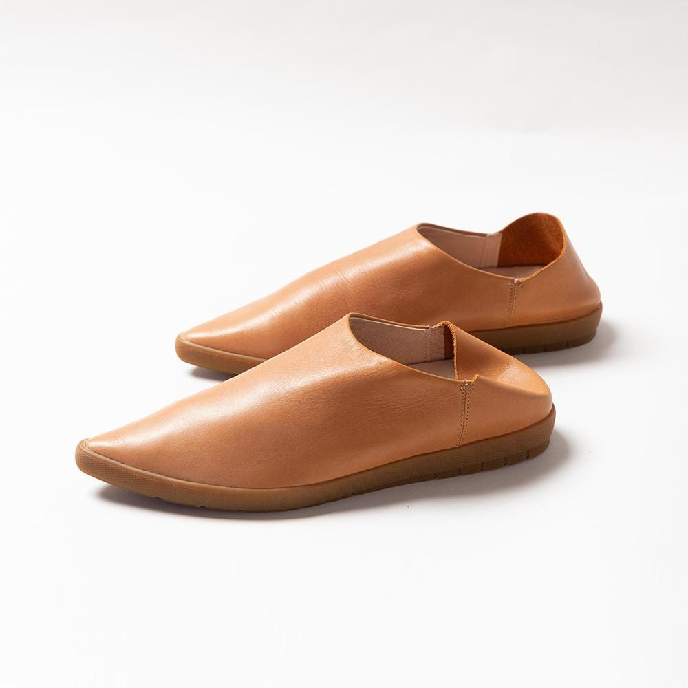butternut babouche slippers