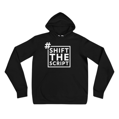 Hashtag S.T.S. Hoodie