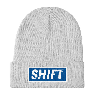 Shift Knit Beanie