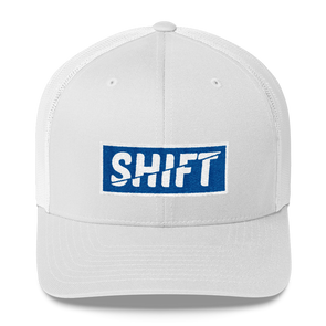 Shift Trucker Hat