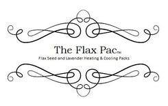 Heating Pad by The Flax Pac Logo