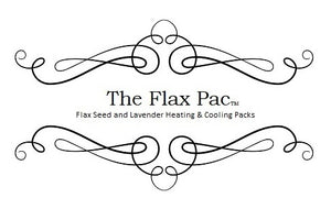 Microwaveable Heating Pads by The FLAX PAC