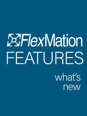 FlexMation Features
