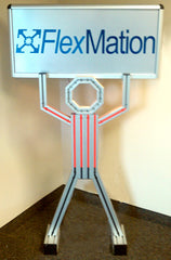 FlexMation FlexMan welcomes you!
