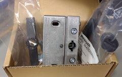 SLIDING DOOR LOCK; UNIFORM KEY; 3842525947