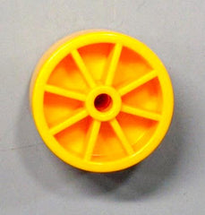 D32 roller, yellow; 3842532870 bosch rexroth