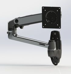 Ergotron LX Wall-Mount Monitor Arm