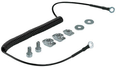 ESD Spiral Grounding Cable with Fasteners, 3842519465