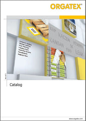 Orgatex Catalog version 017.1