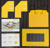 Orgatex Get Organized! Sample Pack