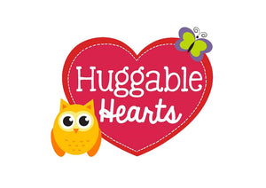 Huggable Hearts | Crystal Crown | Love, Maddy