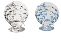 Dinnerware - Country Estate Collection