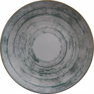Limoges Porcelain by Marie Daage - Agate & Kaleidoscope Collection