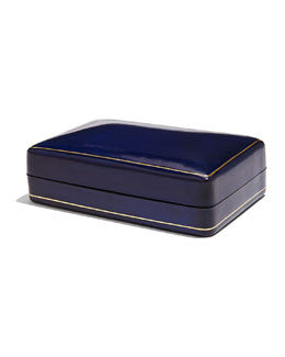 Italian Leather Box - 3 Sizes