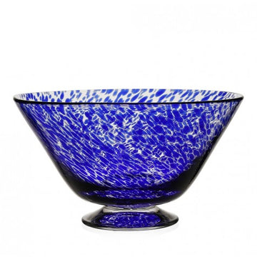 VANESSA SICILIAN BLUE BOWL BY WILLIAM YEOWARD