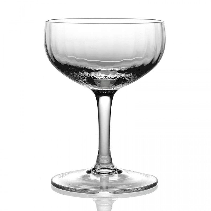 Corinne Stemware Collection - by William Yeoward