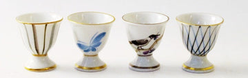 Limoges Egg Cup by Marie Daage
