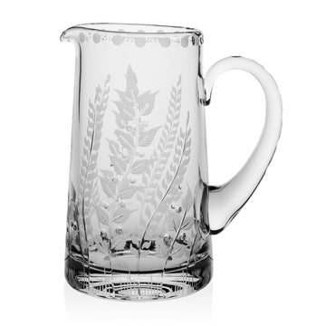 FERN JUG BY WILLIAM YEOWARD