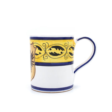 Palio Mugs (Multiple Patterns)