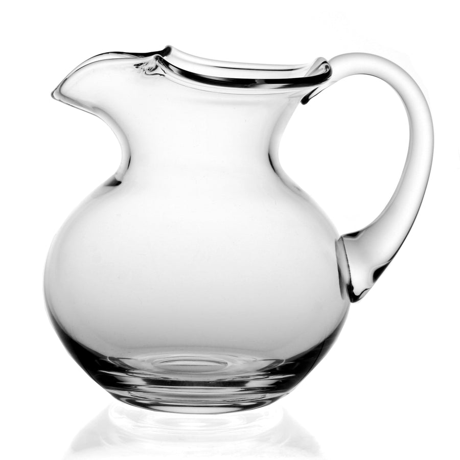 LILLIAN 3 LIP JUG BY WILLIAM YEOWARD