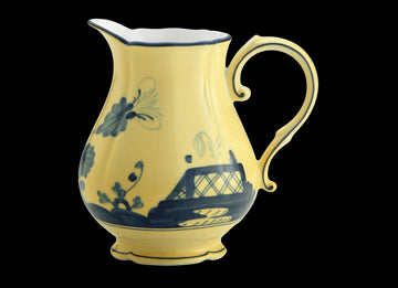 ORIENTE ITALIANO CITRINO MILK JUG BY RICHARD GINORI