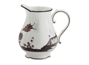 ORIENTE ITALIANO ALBUS MILK JUG BY RICHARD GINORI