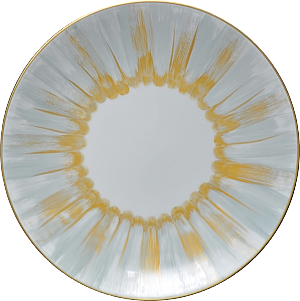 Limoges Porcelain by Marie Daage - Horizon & Panache Opaline Collection