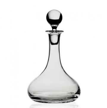 CLASSIC SHIPS DECANTER BY WILLIAM YEOWARD