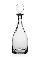 Nancy  Decanter Crystal Collection by William Yeoward
